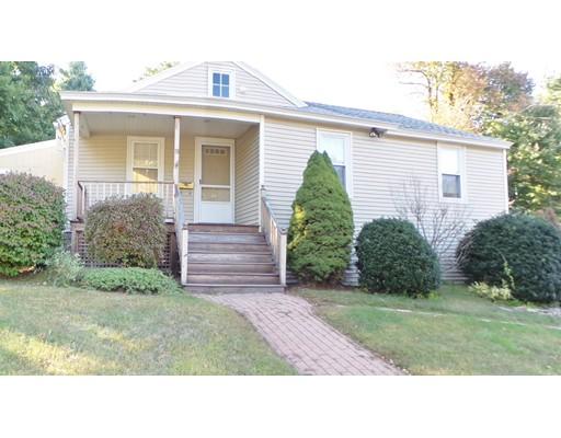 Rental Homes for Rent, ListingId:33159258, location: 18 Raymond Street Holden 01520