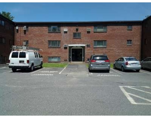 Property for sale at 69 Nicholas Road Unit: H, Framingham,  MA 01701
