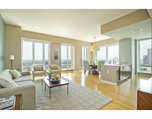 $2,650,000 - 2Br/3Ba -  for Sale in Boston