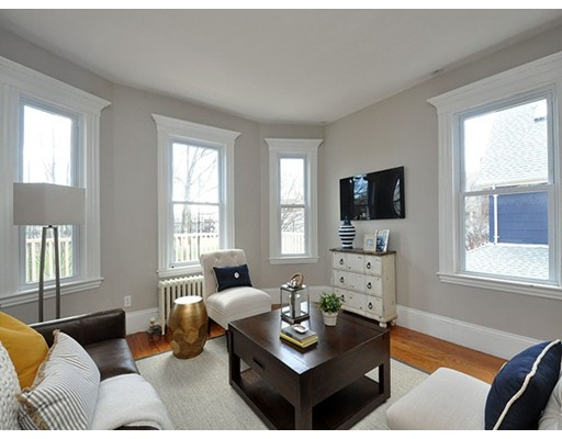 $850,000 - 5Br/3Ba -  for Sale in Boston