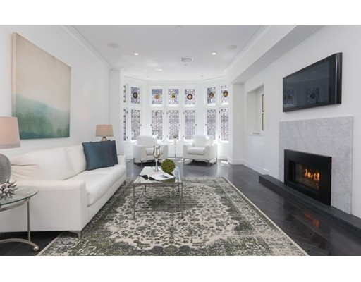 $2,050,000 - 2Br/2Ba -  for Sale in Boston