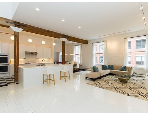 $1,750,000 - 3Br/3Ba -  for Sale in Boston