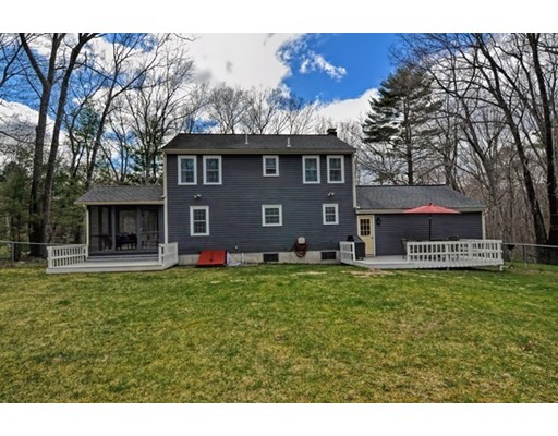 Home for Sale Bellingham MA | MLS Listing