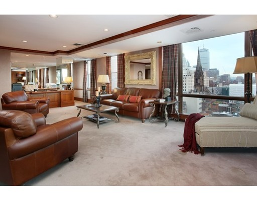 $5,325,000 - 2Br/3Ba -  for Sale in Boston