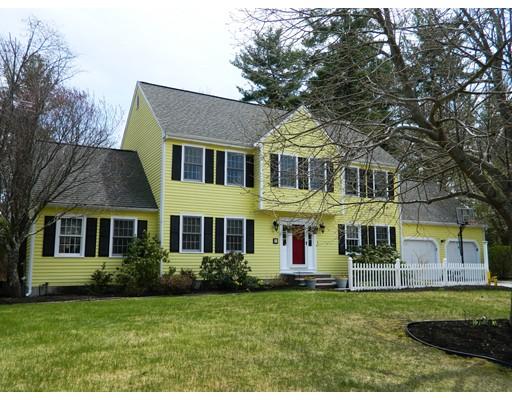 Real Estate for Sale, ListingId: 33226386, Amesbury,MA01913