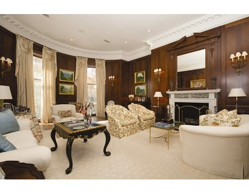 $5,799,000 - 3Br/4Ba -  for Sale in Boston