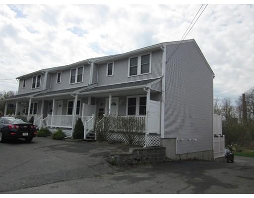 Rental Homes for Rent, ListingId:33226420, location: 1-D ARARAT Worcester 01606