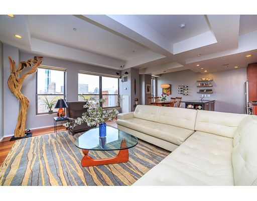 $1,250,000 - 2Br/2Ba -  for Sale in Boston
