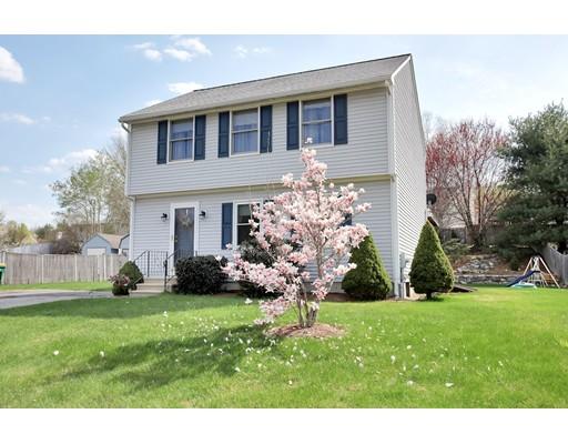 Real Estate for Sale, ListingId: 33226448, Ayer,MA01432