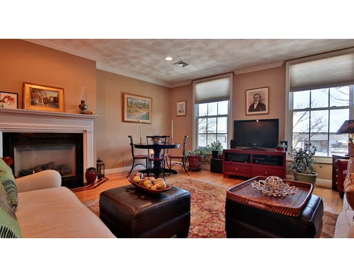 Condominium for Sale at 138 Main Street Gloucester, Massachusetts 01930 United States