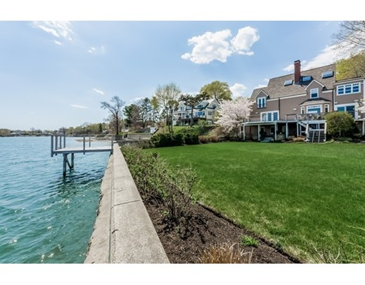 9 Harbor View Terrace, Salem, MA 01970