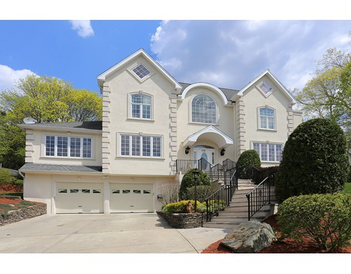 Property for sale at 170 Country Club Rd, Newton,  MA 02459