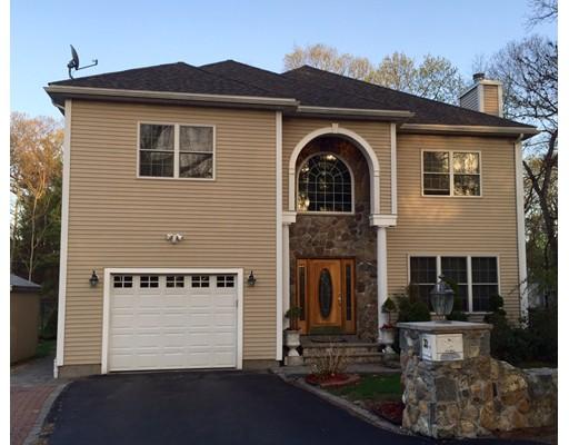 Home for Sale Saugus MA | MLS Listing