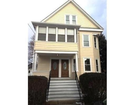 Property for sale at 13 Kenwood Rd Unit: 1, Everett,  MA 02149