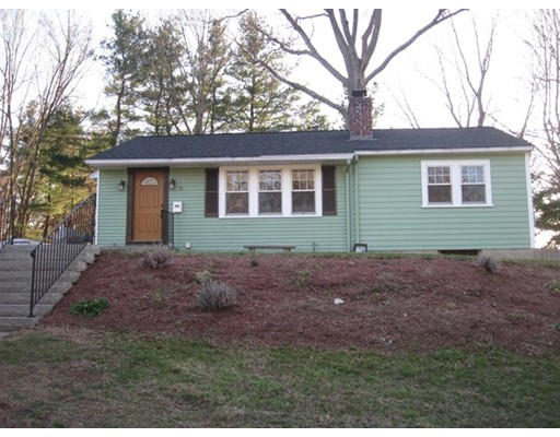 Property for sale at 5 Hamilton Street, Framingham,  MA 01701