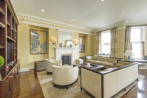 $2,295,000 - 2Br/3Ba -  for Sale in Boston