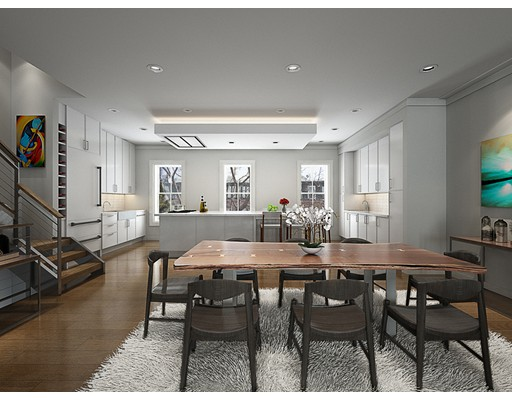 $2,399,000 - 3Br/3Ba -  for Sale in Boston