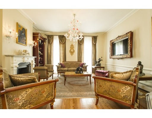 $3,495,000 - 5Br/6Ba -  for Sale in Boston