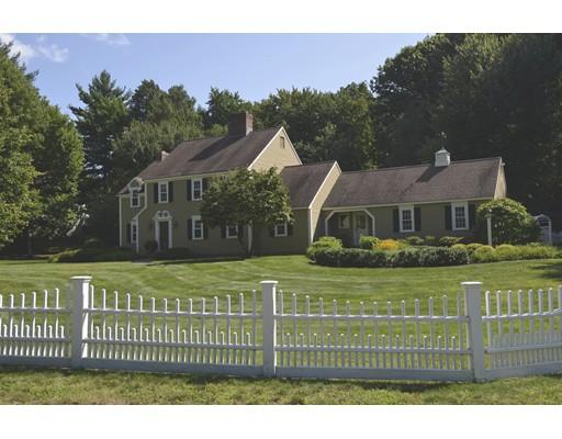 $735,000 - 4Br/3Ba -  for Sale in Harvard