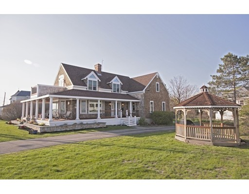 Home for Sale Hull MA   MLS Listing
