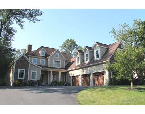 Luxury House for sale in 75 Paul Revere Road , Lexington, Middlesex