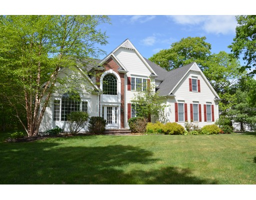 12  Homeward Lane,  North Attleboro, MA