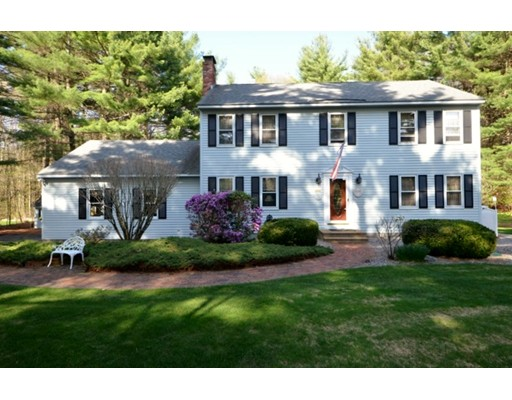 Home for Sale Millbury MA | MLS Listing