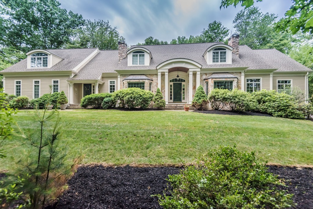 $1,749,900 - 5Br/6Ba -  for Sale in North Andover