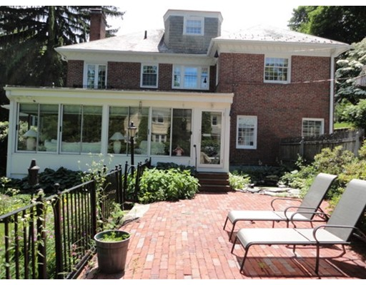 Home for Sale Worcester MA   MLS Listing