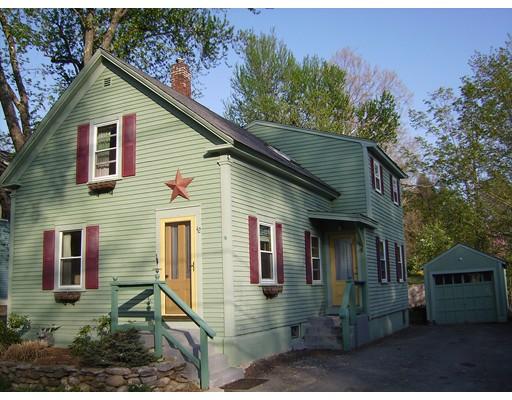 Real Estate for Sale, ListingId: 33259835, Groton,MA01450