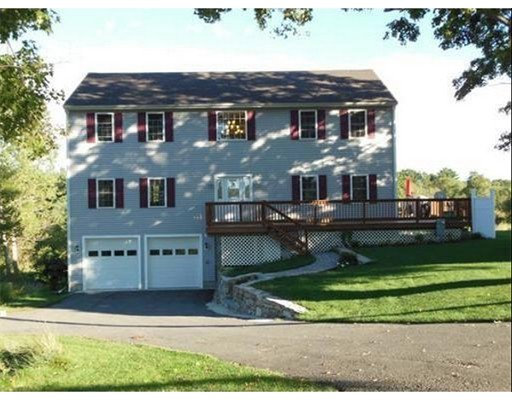 Home for Sale East Bridgewater MA | MLS Listing