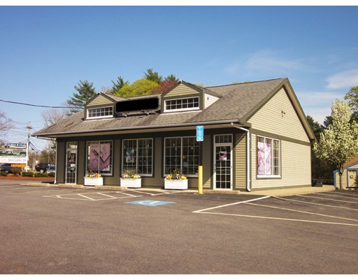 Commercial for Sale at 5 Schoosett Street 5 Schoosett Street Pembroke, Massachusetts 02359 United States