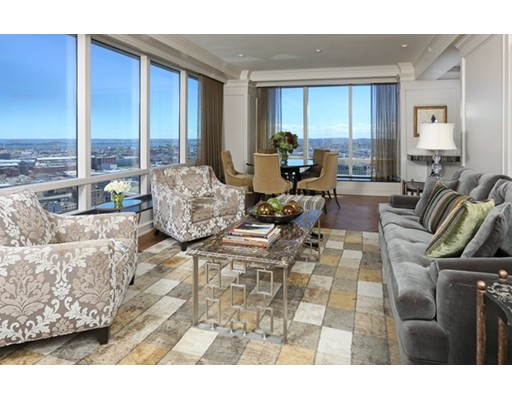 $2,785,000 - 2Br/3Ba -  for Sale in Boston