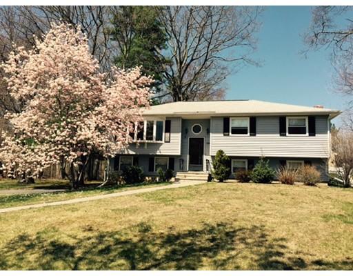 Real Estate for Sale, ListingId: 33284433, Middleton,MA01949