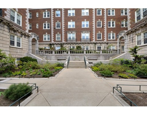 Property for sale at 3 Arlington St Unit: 35, Cambridge,  MA 02140