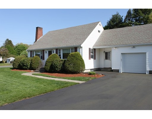 Property for sale at 50 Vose Street, Framingham,  MA 01702