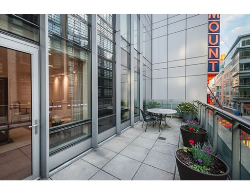 Condominium/Co-Op for sale in Residences at the Ritz Carlton, 309 Midtown, Boston, Suffolk