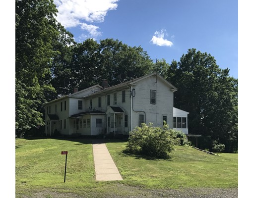 Multi-Family Home for Sale at 76 Cushman Road 76 Cushman Road Leverett, Massachusetts 01054 United States