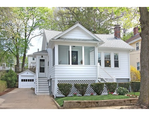Property for sale at 37 Chesbrough, Boston,  MA 02132