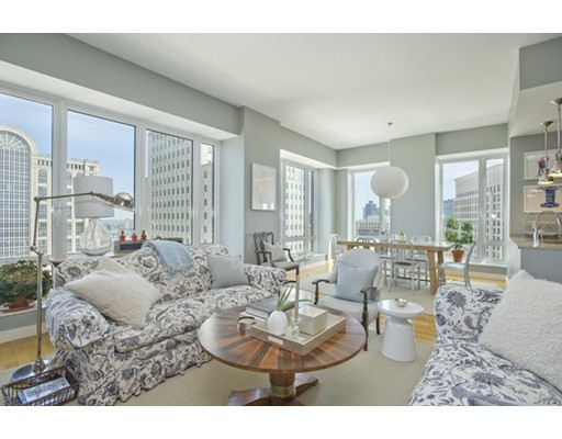 $3,625,000 - 3Br/3Ba -  for Sale in Boston