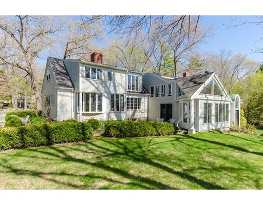 231 middle rd newbury ma cape for sale 599 999