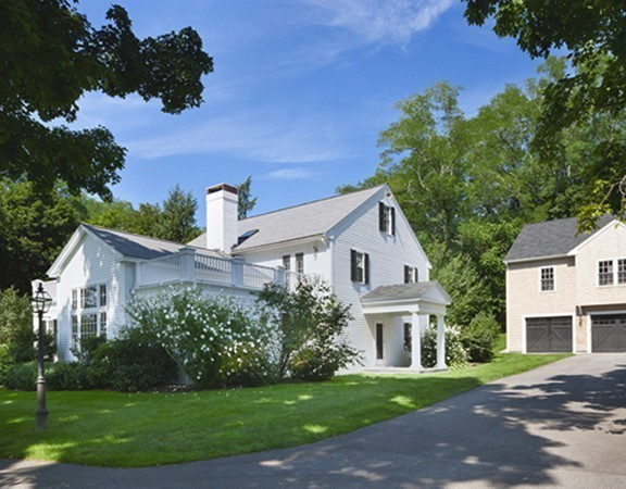 $1,599,000 - 3Br/3Ba -  for Sale in North Andover