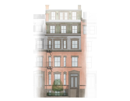 $1,500,000 - 2Br/2Ba -  for Sale in Boston