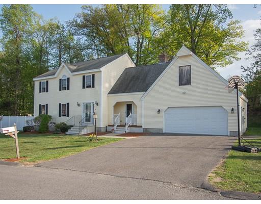 Real Estate for Sale, ListingId: 33307695, Leominster,MA01453