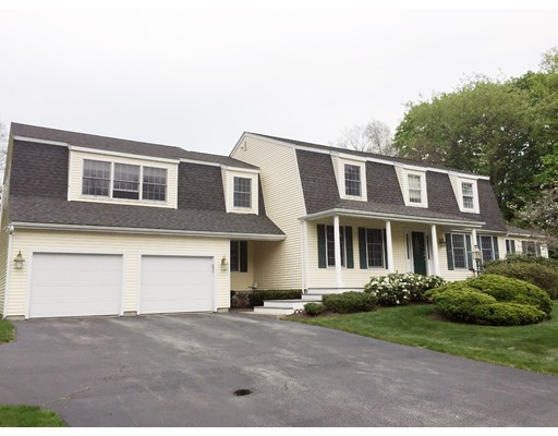 Luxury House for sale in 10 Pearl St , Lexington, Middlesex