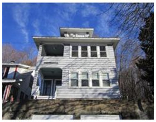 Rental Homes for Rent, ListingId:33307698, location: 18 Highland Ct Fitchburg 01420