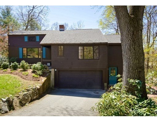 Luxury House for sale in 39 LORENA RD. , Winchester, Middlesex