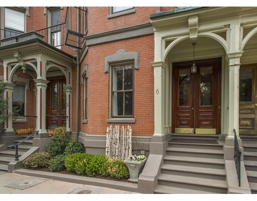 $1,735,000 - 3Br/3Ba -  for Sale in Boston
