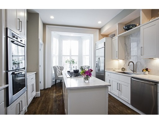 $2,550,000 - 3Br/4Ba -  for Sale in Boston