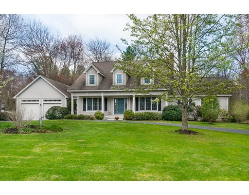 Home for Sale Newbury MA | MLS Listing